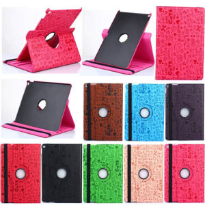Little Witch Rotation Case for iPad Mini 2 3 4 pictures & photos