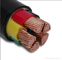6.35/10kv XLPE Insulated Power Cable