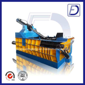 Metal Scrap Baler Clearance and Quality Primacy pictures & photos