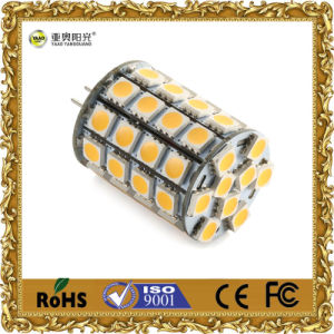LED Bulb DC 12V 49SMD 5050 G4 pictures & photos