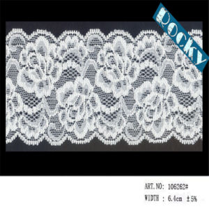 Garment Accessory with Strenth Lace pictures & photos