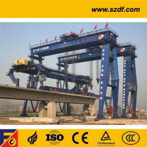 Gantry Crane /Portal Crane / Heavy Lifting Crane pictures & photos