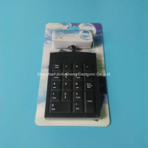 19key USB Number Keypad