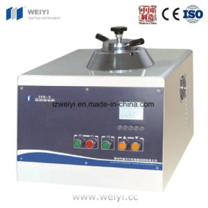 Automatic Mounting Press Zxq-5 for Metallographic Sample pictures & photos