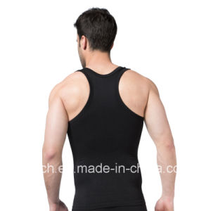 Men′s Body Shaper Slimming Vest for Men pictures & photos