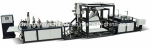 Muliti-Functional Non Woven Bag Making Machine (ZXL-B700) pictures & photos