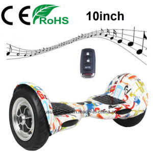 10 Inch Two Wheel Smart Hover Board pictures & photos