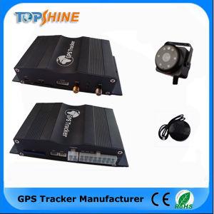 RFID Car Alarm +850mAh Two Way Communication Inbuilt Battery GPS Tracker-Vt1000 pictures & photos