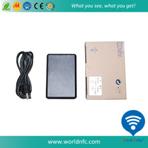 High Quality 13.56MHz Hf S50/70 ID Card Reader pictures & photos