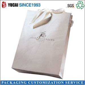 Delicated Paper Gift Bag Lamination Bag pictures & photos