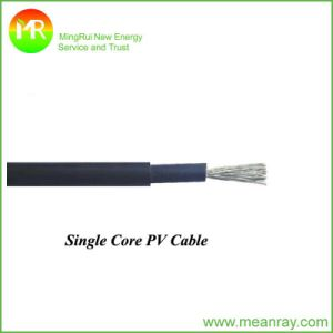 4mm Single Core Cable Low Resitance pictures & photos