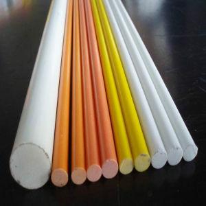 Customized Insulated Fiberglass Rod, Fiberglass Bar pictures & photos