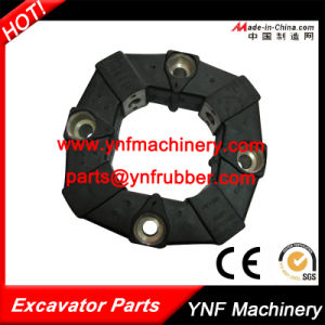 140as Flexible Coupling for Excavator pictures & photos
