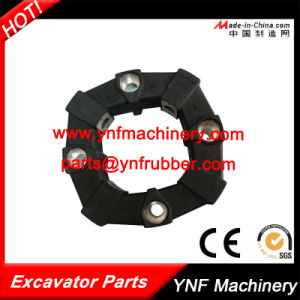 Excavator Rubber Coupling Excavator 80as Coupling pictures & photos