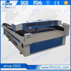 Reci 130W 150W CO2 Laser 4X8FT Metal Cutting Machine pictures & photos