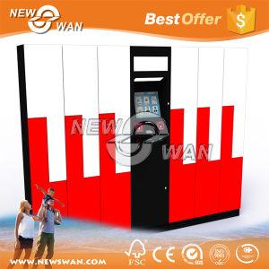 Standard Size Smart Locker / Intelligent Parcel Locker pictures & photos