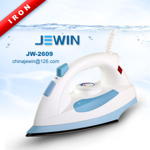 Professional Teflon Soleplate Electric Steam Iron with Handle in Good Price pictures & photos