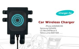 Qi Wireless Charger Car Mount Holder pictures & photos