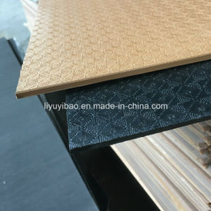 Acid Resistant Floor Mat Made of Rubber Sheet