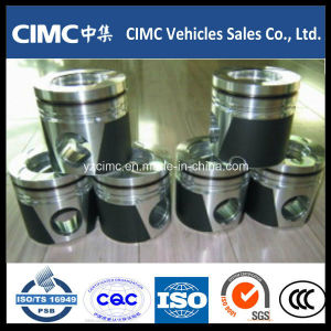 Sinotruk HOWO Truck Spare Parts Piston pictures & photos