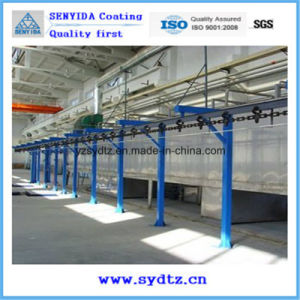 2016 High Quality Powder Coating Machine pictures & photos