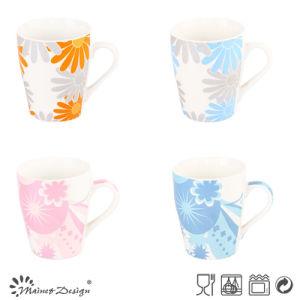 Porcelain Ceramic Cheap Coffee Mug pictures & photos