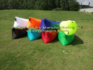 2017 Hot Sale Hangout Outdoor Sleeping Air Sofa (A0094) pictures & photos