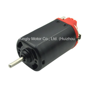 High Power and Strong Magnet DC Motor 8.4volt High Speed pictures & photos