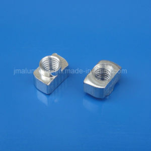 China Made High Strength Furniture Slot T Nut Factory Price pictures & photos