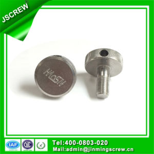 M5 Stainless Steel Speical Screw pictures & photos
