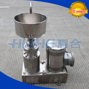 Stainless Steel Sesame Mill (Colloid Mill) pictures & photos