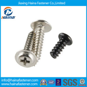 High Precision Stainless Steel Micro Machine Screws pictures & photos
