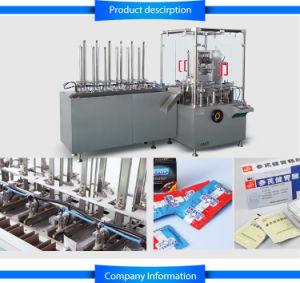 Automatic Bag Cartoner Machine (JDZ-120D)