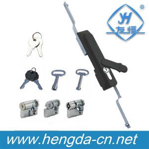 Industrial Door Lock Push Rod (YH9490) pictures & photos