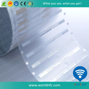 U-Code EPC Gen2 RFID Sticker/Label for Warehouse Management pictures & photos