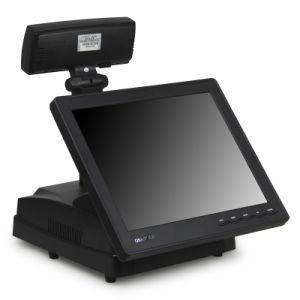 "15"" Touch Screen All-in-One POS Terminal pictures & photos"