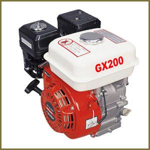 6.5 HP Four Stroke Honda Gasoline Engine