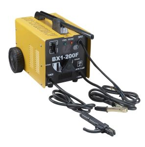 MMA AC Welding Machine (BX1-200F) pictures & photos