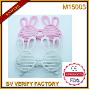 Rabbit Shape Party Glasses (M15003) pictures & photos