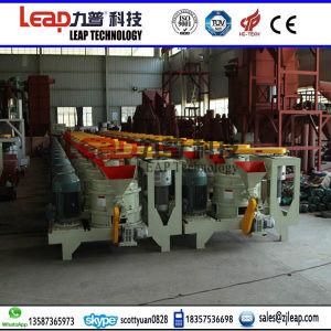 High Capacity Ultra-Fine Polyester Powder Pellet Machine with Ce Certificate pictures & photos