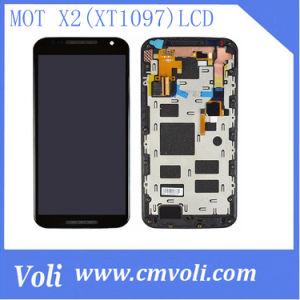 For LCD Screen for Motorola Moto X2 Gen Xt1097 pictures & photos