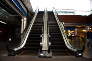 35 Degree Vvvf Automatic Passenger Escalator pictures & photos