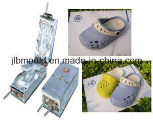 EVA Injection Shoe OEM Mould