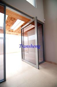 Sliding Glass Door/French Glass Door/Pivot Glass Door for Sale pictures & photos