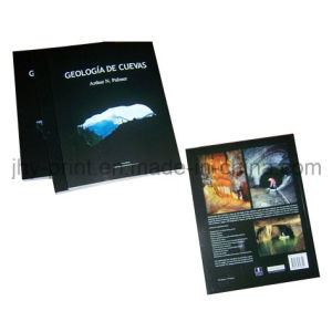 Perfect Binding Book Printing Service (jhy-004) pictures & photos