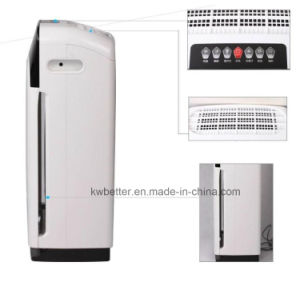 Household Anion Activated Ultraviolet Air Purifier 40-60sq pictures & photos