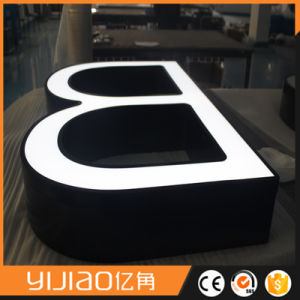 High Quality LED Front-Lit Channel Letter pictures & photos