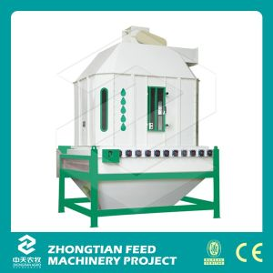 Brand New Shrimp Cooling Machine with Ce and ISO pictures & photos