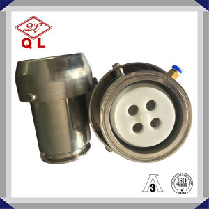 Stainless Steel Air Release Valve for Tank Equipment pictures & photos