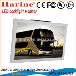 18.5inch Fixed Car Audio LCD Monitor pictures & photos